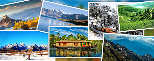 Get Benefited With Cheapest Holiday Packages In India And Enjoy Your Next Trip