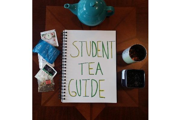 YouAlberta Student Tea Guide