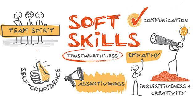 Teknomilenial.com - Ini adalah 5 soft skill yang paling dicari di tempat kerja Tahun 2019