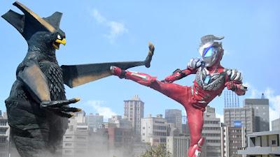 Ultraman Geed 2017 Image 3