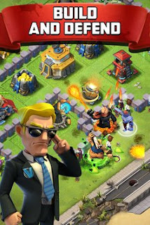 Clash of Zombies 2 Mod APK