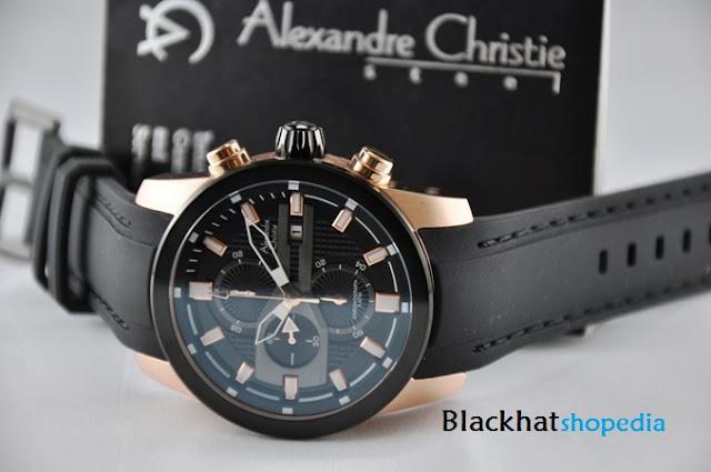 rekomendasi jam tangan original murah