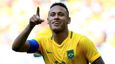 7 Kekasih Seksi Neymar yang Belum Terungkap ke Publik