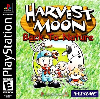 descargar harvest moon back to nature psx mega