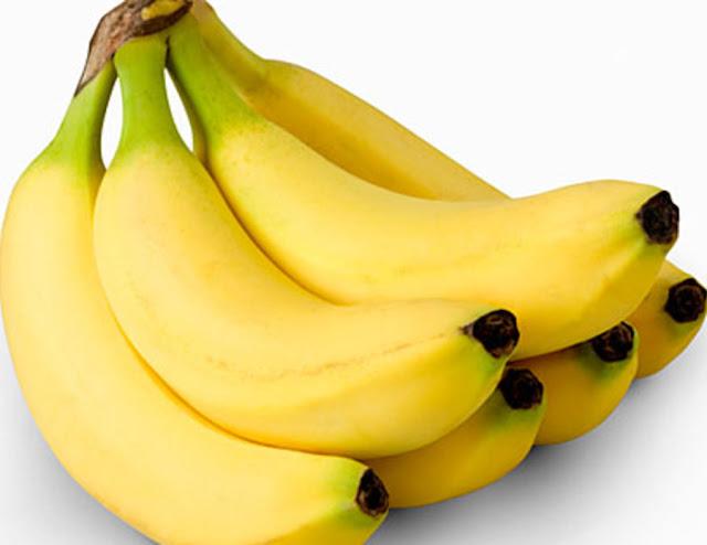تعرف على اضرار الموز