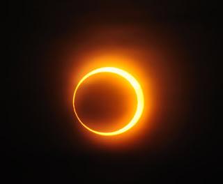 annular eclipse will occur in Nigeria