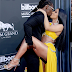 Cardi B nearly exposed her private part while she kissed offset at the 2019 Billboard awards