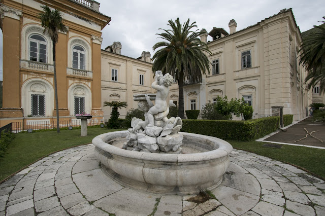 Real Belvedere di San Leucio