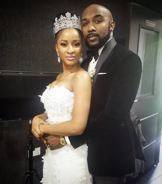 Banky W Lists Out Top 5 Qualities He Wants In A Wife [Watch Video]