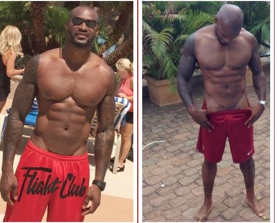beckford nude Tyson