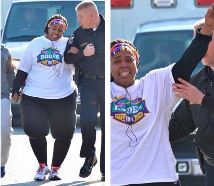 20 Times Police Officers Showed Their Kindness
