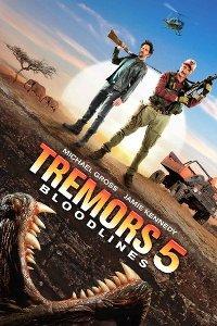 Watch Tremors 5: Bloodlines Online Free in HD