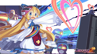 Disgaea 5: Alliance of Vengeance PC Wallpaper