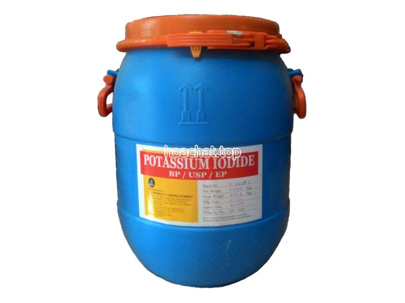 Potassium Iodide – KI