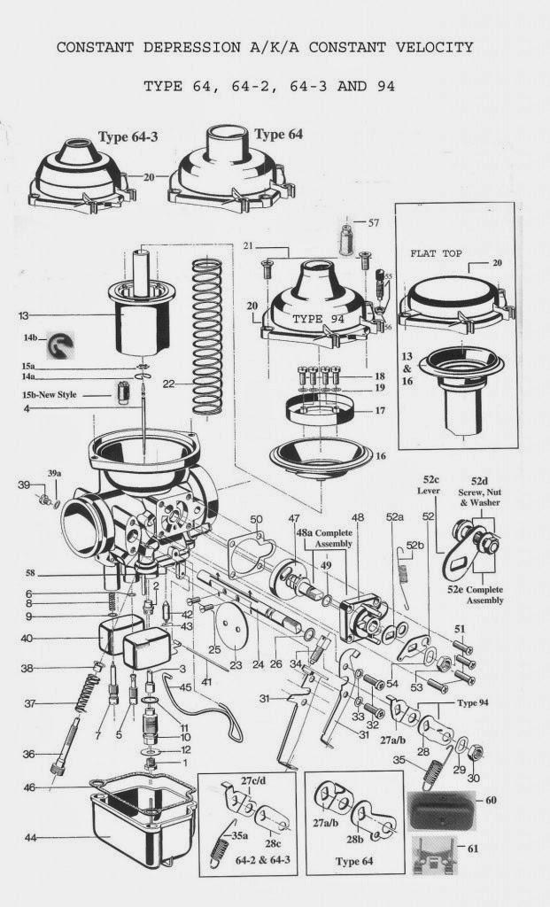 wiring diagram bmw r65ls bmw r69s wiring diagram