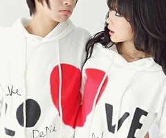 Asian Couple Shirts 118