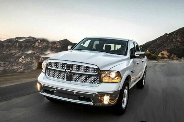 2019 Dodge Ram 1500 Pickup Redesign And Review