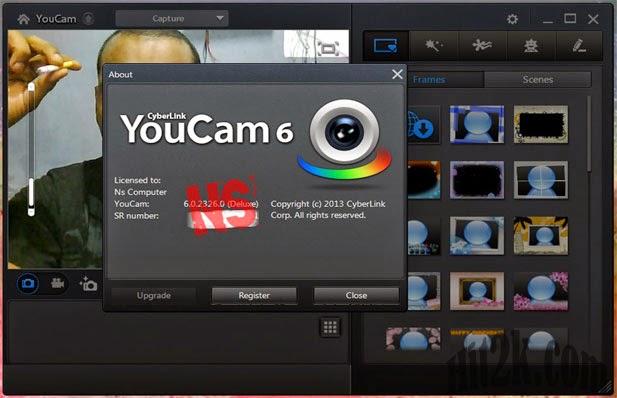 Cyberlink-Youcam-6-Deluxe-Computermastia