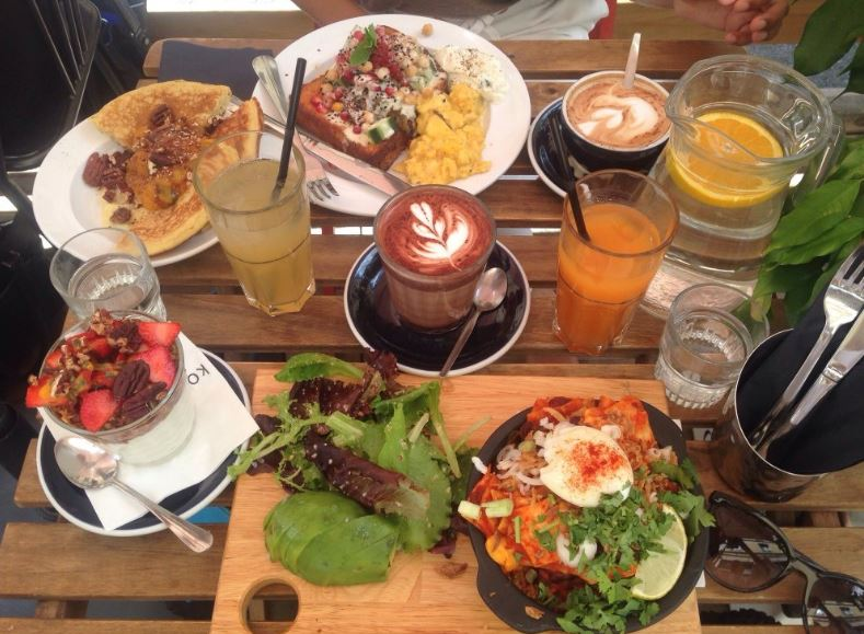Konditori brunch Lyon rue paul bert