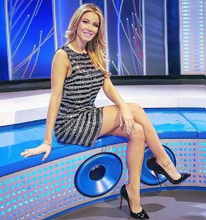 Diletta Leotta - Tv Presenter - Italy