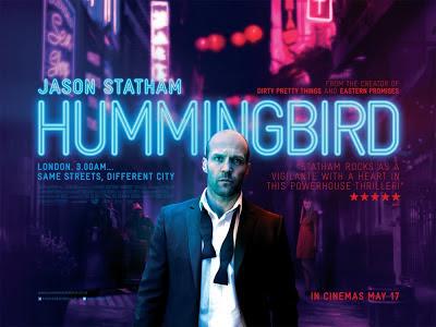 Film Review: Hummingbird