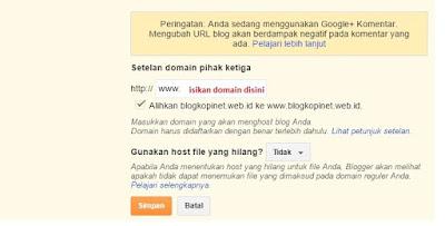 Blog Kopinet