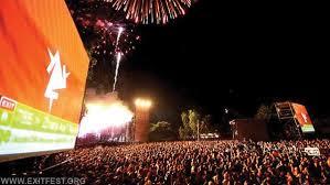 Exit Festival - Novi Sad, Serbia: Jadwal 10-13 Juli