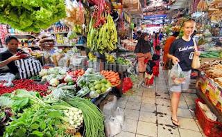 Makalah Tentang Pengaruh Krisis Ekonomi Terhadap Kemiskinan Di Indonesia