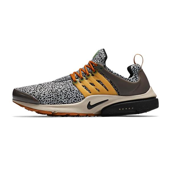 premium selection d3bad db2b2 New Nike Saturday 3.5.16. Nike Air Presto SE QS. Safari. Neutral Grey,  Kumquat, String, Black.