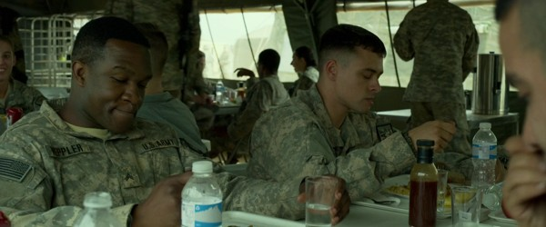 Escuadrón de la muerte (2019) HD 1080p y 720p Latino Dual