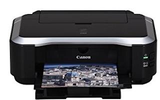 Canon Pixma iP4600 Review-Wenn Sie den Preis sehen, ist der Drucker, der die High-End-Kategorie eingeben, durchaus recht günstig.
