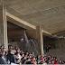 """الشركة المكلفة بملعب محمد الخامس تحمل جمهور الوداد مسؤولية انفجار أنبوب """"دونور"""""""