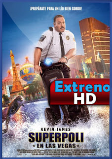 Heroe De Centro Comercial 2 | 3gp/Mp4/DVDRip Latino HD Mega