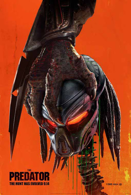 هذه هي أفضل أفلام الأكشن والحروب في سنة 2018 لحد الآن فيلم the predator