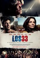 Los 33 (2015) online y gratis
