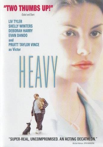 Heavy (1995) ταινιες online seires oipeirates greek subs