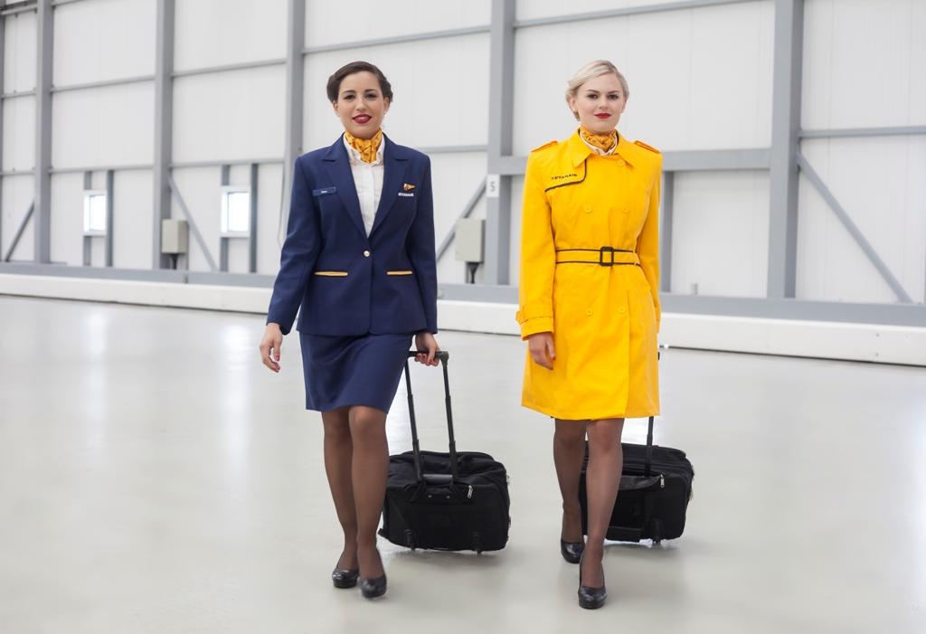 Ryanair hiring in ljubljana for Korean air cabin crew requirements
