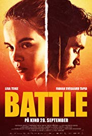 Watch Battle Online Free 2018 Putlocker