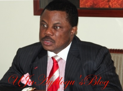 Anambra guber: Tribunal fixes date to hear suit seeking Obiano's sack