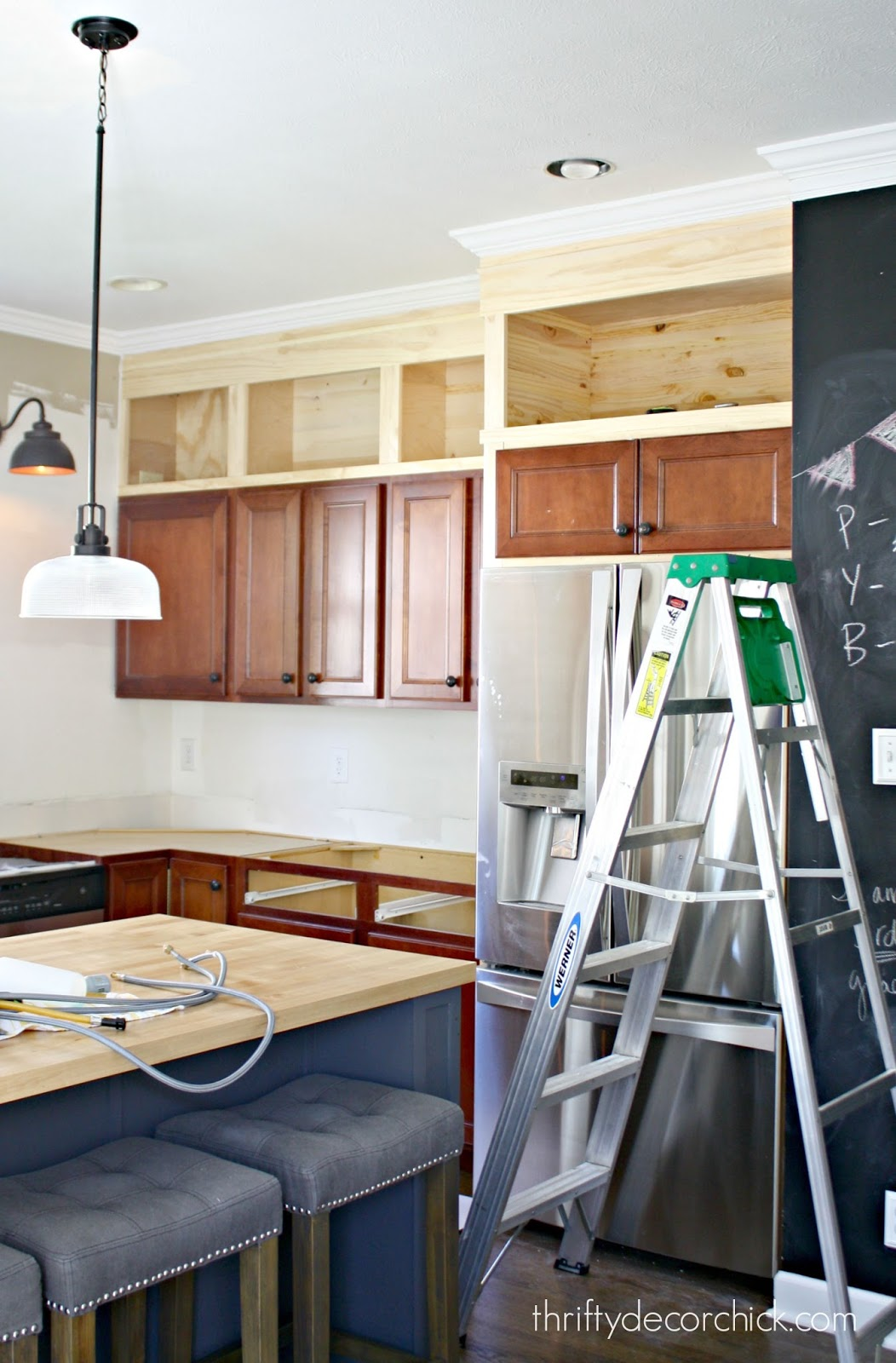 The Epic How To Paint Your Kitchen Cabinets Tutorial From