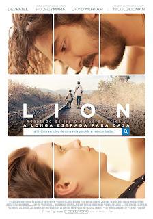 Crítica - Lion (2016)
