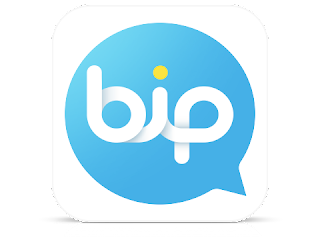 download bip messenger apk
