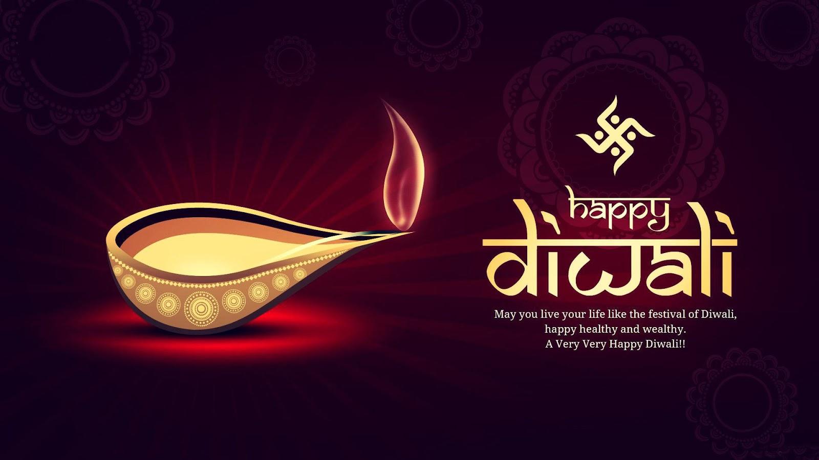 Diwali 2017 Happy Diwali Wishesmessages And Diwali Greetings