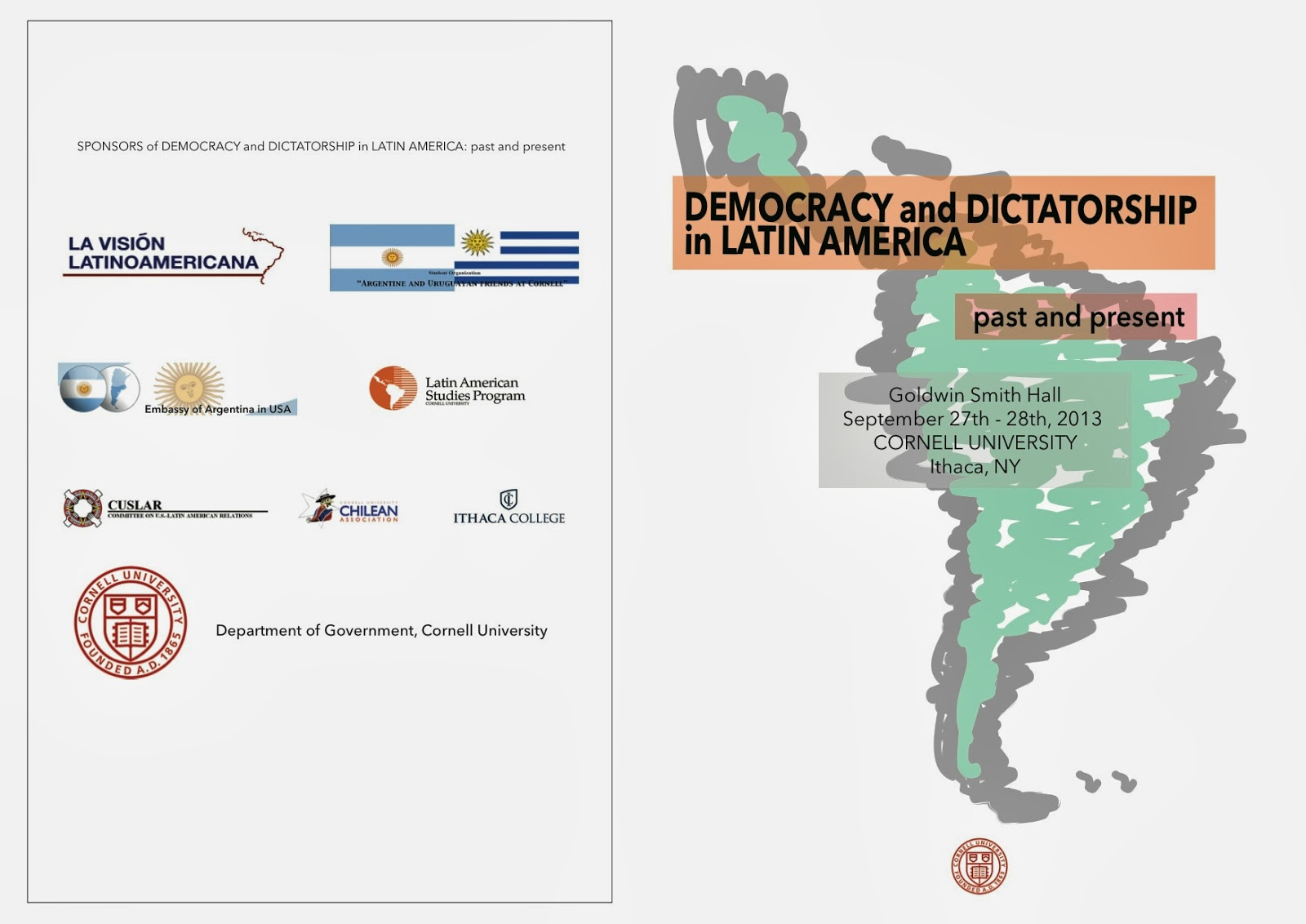 Caribbean Identities: Conference about Latin America ...