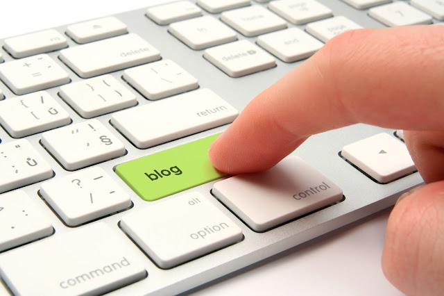 Tips agar Blog Lebih Efektif dan Menarik
