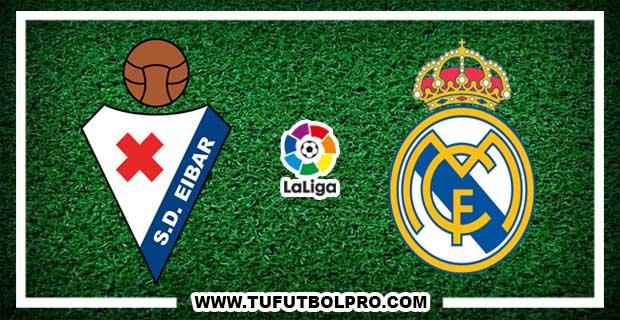 Ver Eibar vs Real Madrid EN VIVO Por Internet Hoy 4 de Marzo 2017