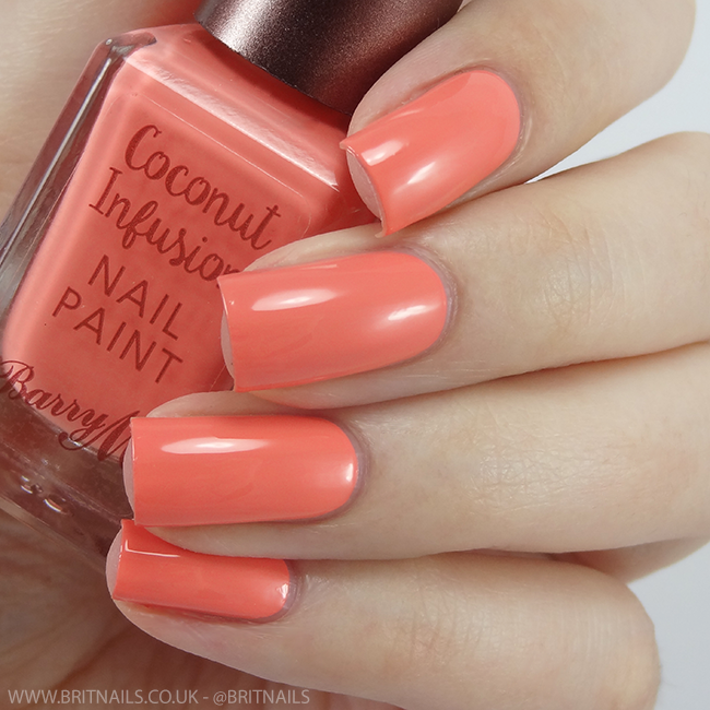 Barry M Flamingo