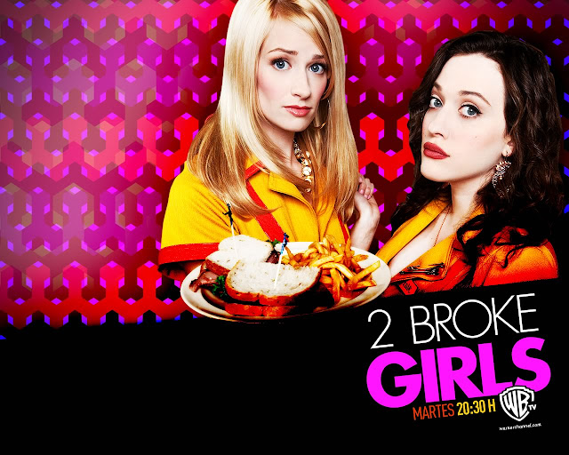 2 Broke Girls - Download Torrent Legendado