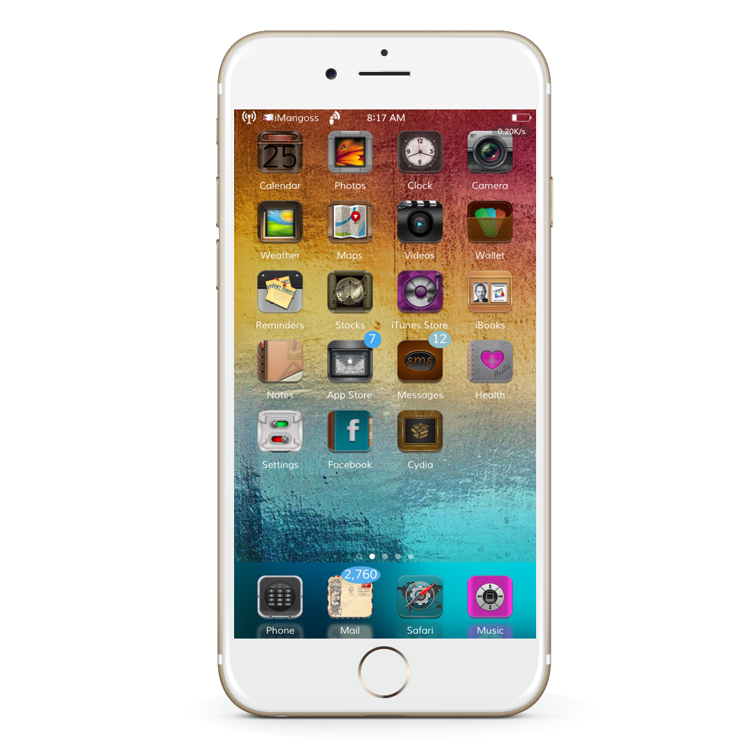 Download 42 Best Anemone Themes For Ios 11 11 1 1 11 1