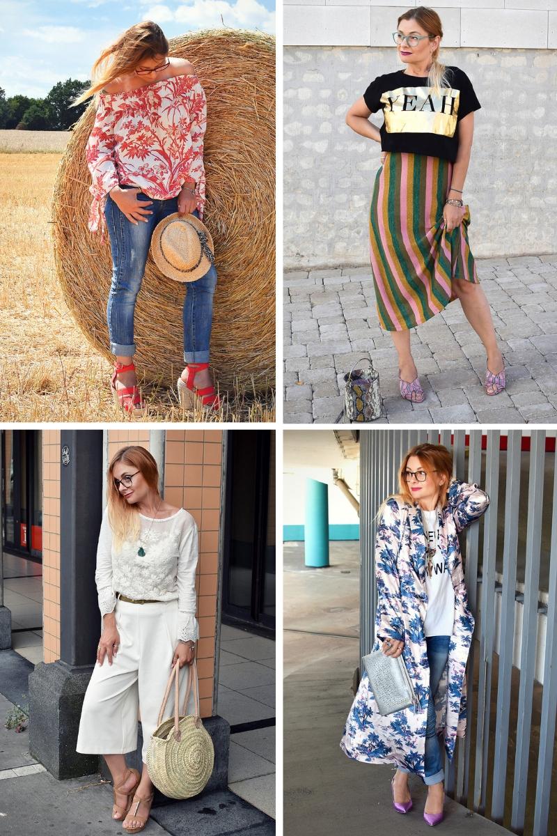Modebloggerin über 40, Modeblog für Frauen ab 30 und ab 40